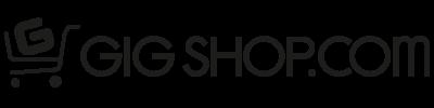 GIGSHOP.COM logo