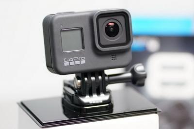 "GoPro Hero 8 Black อัปเกรดจากรุ่นก่อน ""เยอะ"" !"